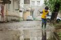 Слънчев ден, с редовните следобедни дъждове