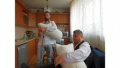 Нюйоркчанин заряза уредения живот и дойде в Родопите, за да се учи да свири на каба гайда