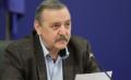 Проф. Кантарджиев става консултант на Столична община за ваксинацията