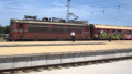Аварира влакът Бургас-София, десетки пътници са блокирани в композицията