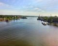Русенец ще преплува р. Самара заради глобалното затопляне