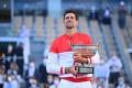 Новак Джокович: Ще се боря да мина Надал и Федерер по титли от Шлема