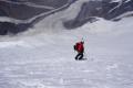 Планините побеляха - сняг в средата на юни (СНИМКИ)