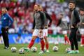 УЕФА получи критики за реакцията след хоръра с Ериксен, но контраатакува