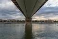 Забраниха къпането и ползването на вода от р. Дунав