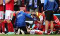 Слагат сърдечен дефибрилатор на Ериксен, а на мач от Евро 2020 днес ще го уважат
