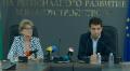 """Министрите Комитова и Петков със съвместен брифинг за """"Автомагистрали"""""""