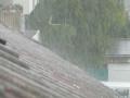 Облаци, дъжд и гръмотевици в събота