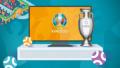 Вижте по кои ТВ канали ще излъчват осминафиналите на Евро 2020 и кои са сблъсъците
