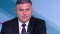 Майор Терзиев е герой, никой няма да стоварва вина върху него, обяви министър Панайотов