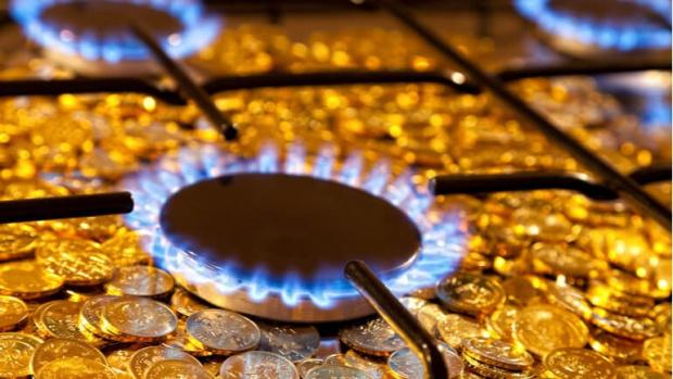 Решено: Цената на природния газ скача с 20%