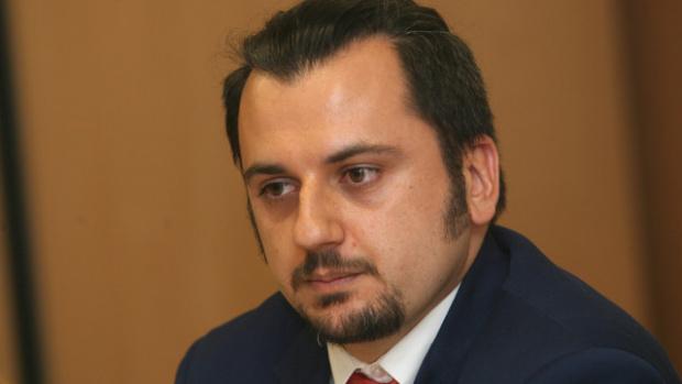 Георги Събев е назначен за заместник-министър на земеделието, храните и горите