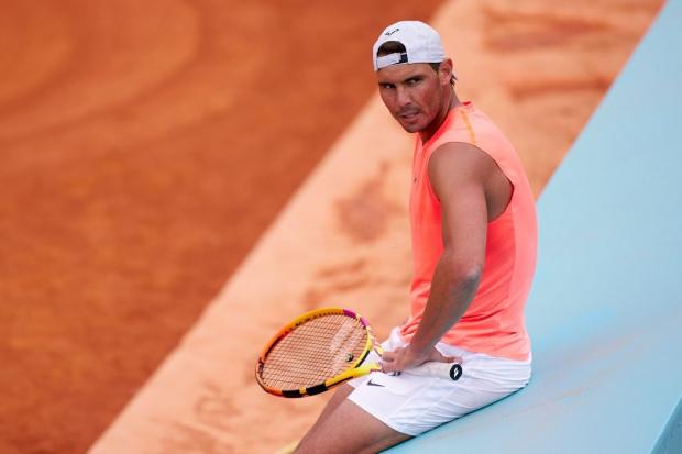 Рафа Надал стана на 35, а ATP го поздрави с уникално ВИДЕО