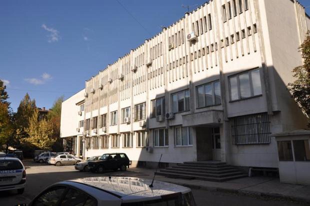 Старши комисар Красимир Кирилов оглави областната дирекиця на МВР в