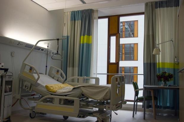 Трусове в здравната система - правителството отстрани цялото ръководство на