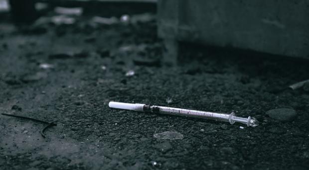 Голямо количество хероин е заловено при спецоперация на ГДБОП, съобщава