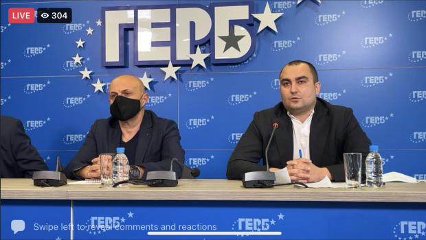 ГЕРБ иска оставката на шефа на НАП: Спецов бил ли е спец по източване на държавната хазна?  (ВИДЕО)