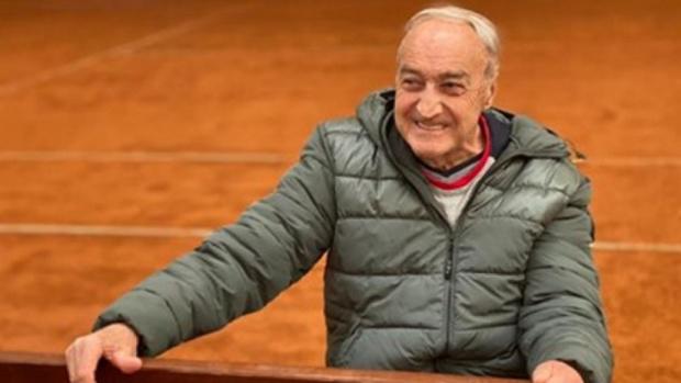 На 82-годишна възраст почина Георги Малеев- легенда на българския баскетбол