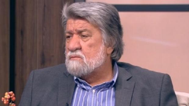 Вежди Рашидов се отказва от кандидат-депутатското място в листите на