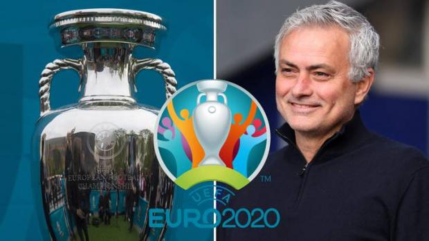 Жозе Моуриньо назова своите фаворити на Евро 2020 и посочи кои тимове ще се провалят