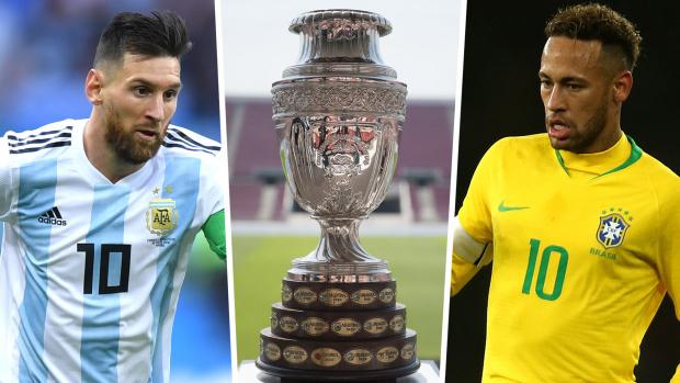 Бразилия се отказа от бойкота на Копа Америка, сексскандал изхвърли от поста му шефа на футбола в страната