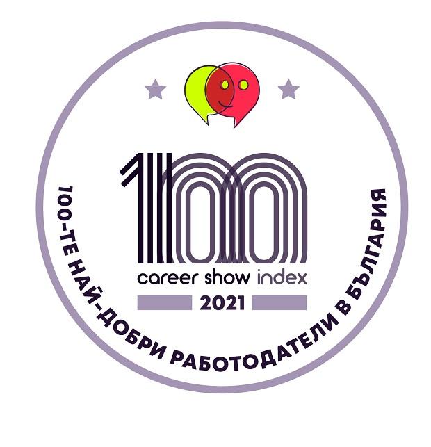 Тазгодишното издание на ежегодната престижна класация отличи 100-те най-добри работодатели