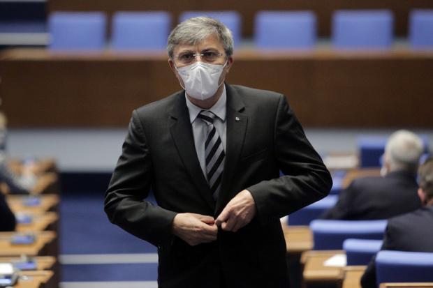 Анадолската агенция: Има грешка в превода, Карадайъ каза, че България му е родина, а Турция - прародина