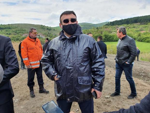 """Бившият вътрешен министър: Трудно ще изчегъртате """"хората на Младен Маринов"""" от полицията!"""