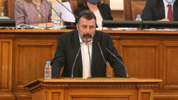 Дясна ръка на Слави: ГЕРБ-ерите са изключително невъзпитани! Няма шанс да работим с тях, ДПС или БСП