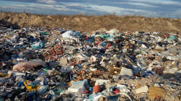 Глоба за кмета на Банкя - излъгал, че е изчистил незаконни сметища