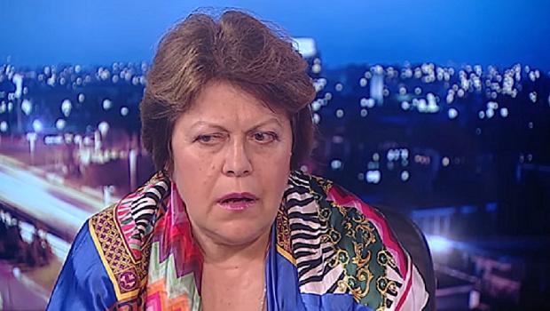 Дончева категорична: Гешев ще стане обвиняем!