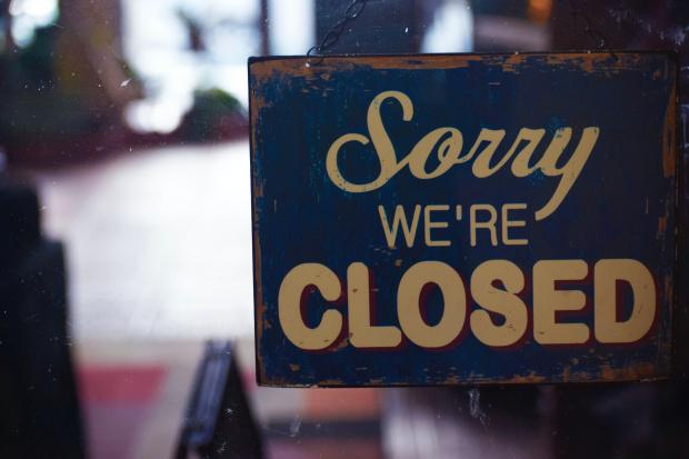 9000 лева глоба за собственик на заведение, нарушил противоепидемичните мерки