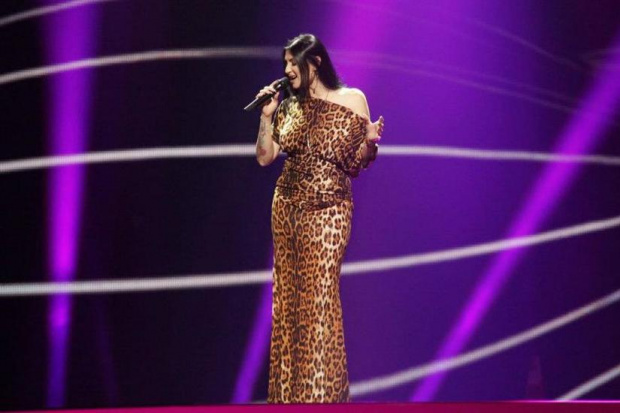 Певицата Софи Маринова е претърпяла инцидент и е посетила лечебно