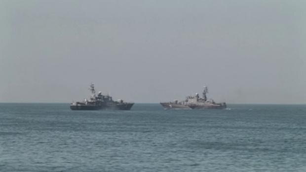 Четвърти ден продължава операцията на Военноморските сили по издирване на