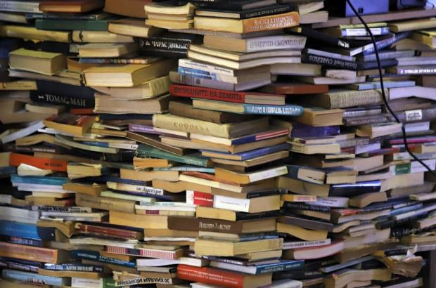 Издатели настояват намалената ставка от 9% на ДДС върху книгите