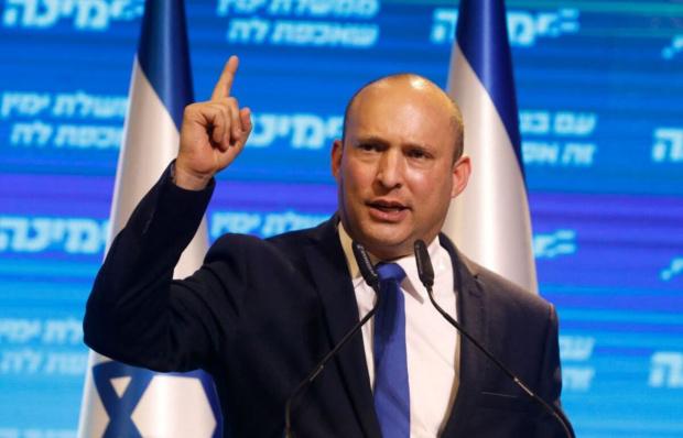 Край на злокобната ера на Бенамин Нетаняху! Израел има нов премиер след 12 години