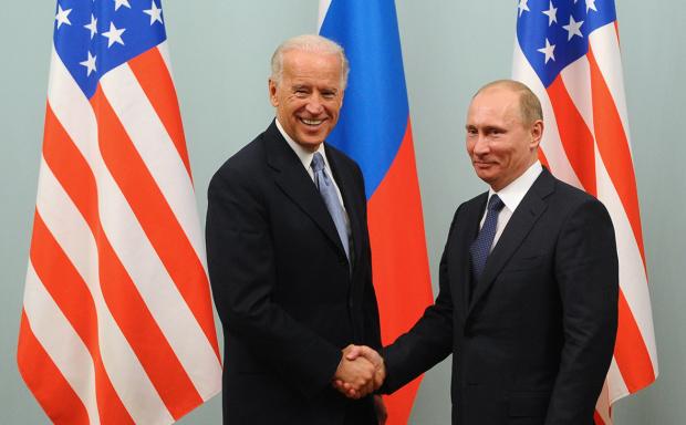 Владимир Путин и Джо Байдън са се договорили за връщане