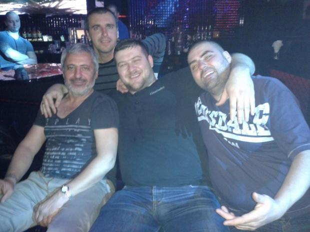Апелативният съд в Пловдив отказа да освободи арестувания екс полицай-мутра