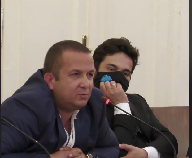 """След твърдения на Илчовски - """"Градус""""АД и Иван Ангелов го съдят за 20 милиона лева"""