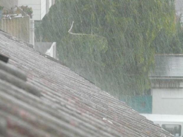 Днес блачността ще е по-често значителна, купеста и купесто-дъждовна, ще