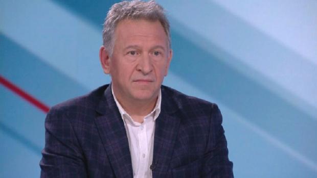 Служебният здравен министър д-р Стойчо Кацаров допусна, че нов пик