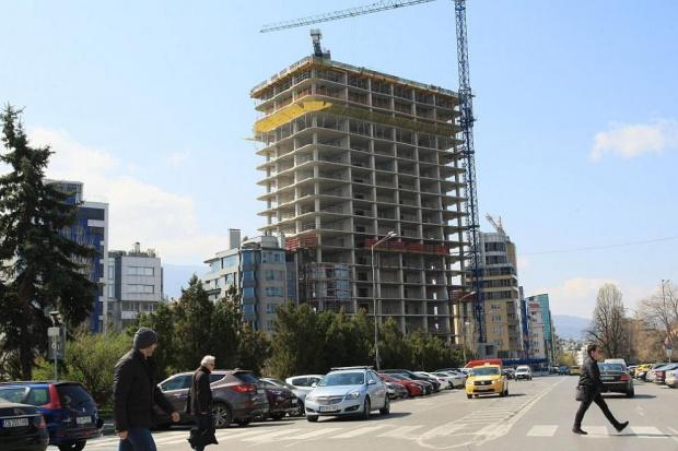 """Компанията """"Артекс"""" изпрати петиция с настояване за право на строеж"""