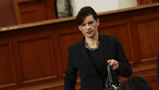 Дариткова: Всички трябва да осъзнаят, че политиката не е шоу, а сериозен ангажимент