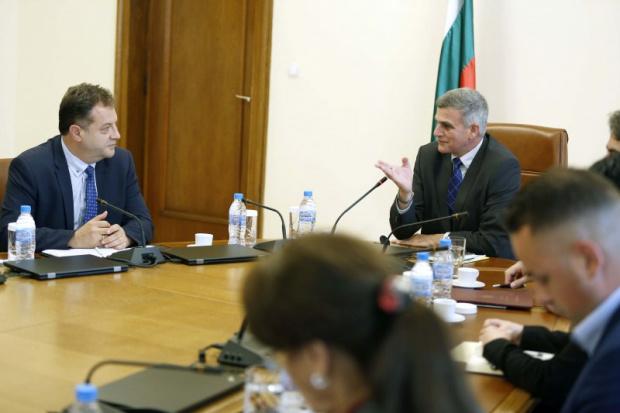 Кабинетът на Стефан Яневси е поставил за задача да установи
