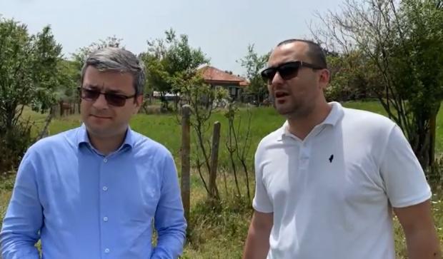 Тома Биков и Александър Иванов от ГЕРБ пуснаха поредното видео