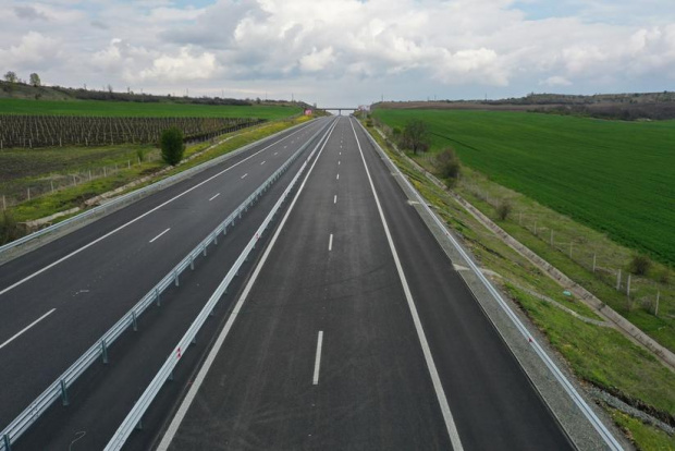 """Софийският градски съд спря смяната на ръководството на """"Автомагистрали"""", става"""
