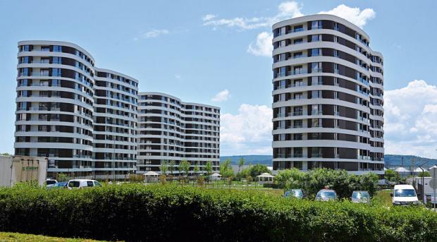 Жегата на жилищния пазар продължава
