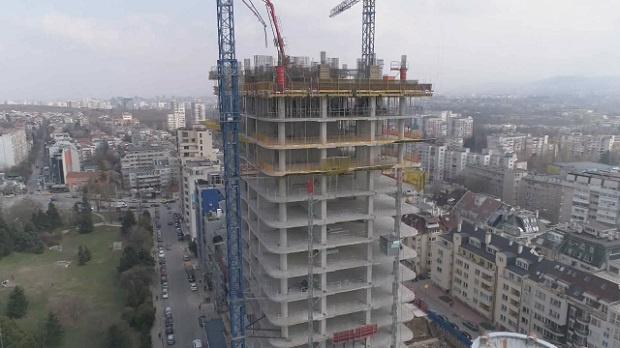 """Ново 20: Съдът отмени забраната за строежа на """"Златен век"""""""