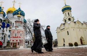 Руската православна църква: Грях е, ако не се ваксинирате