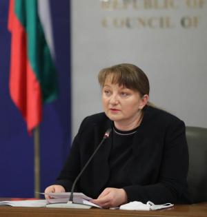 Сачева: ГЕРБ няма да предлагат правителство